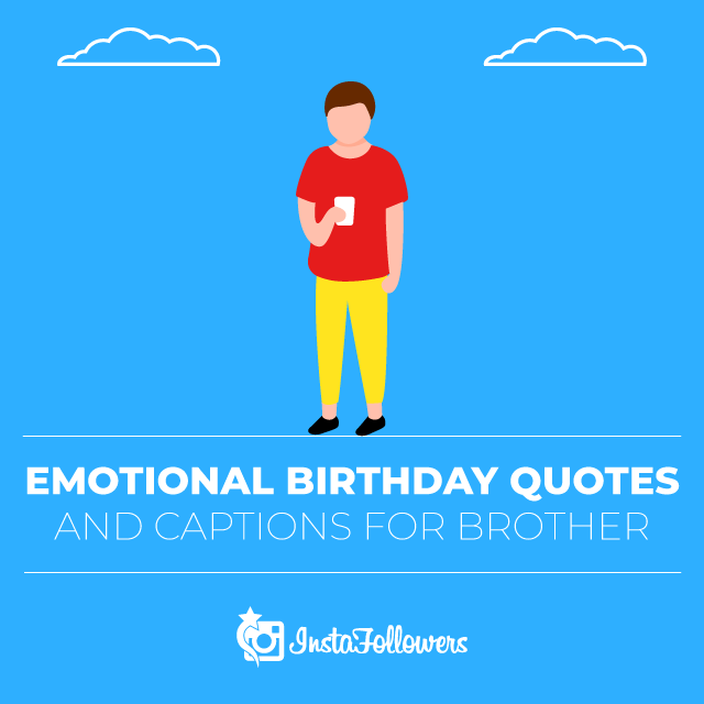 Emotional Birthday Quotes
