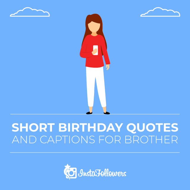 Short Birthday Quotes
