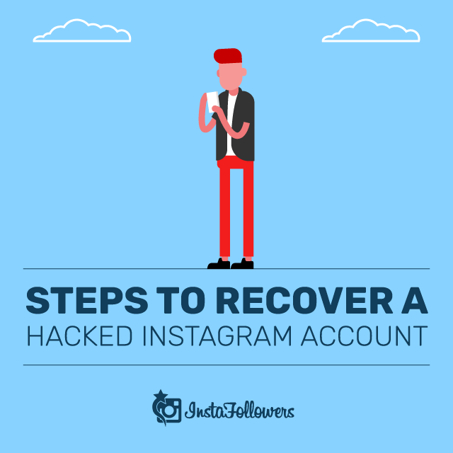 Recover a Hacked Instagram Account