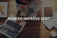 How to Improve SEO? (Step By Step Guide)