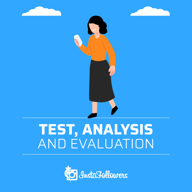 Test- Analysis, and Evaluate to Improve SEO