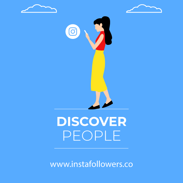 discover people