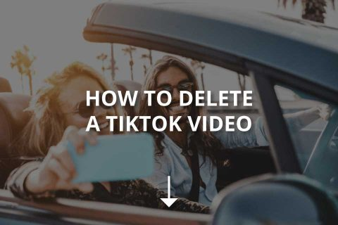 How to Delete a TikTok Video? (Simple Guide)