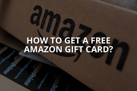 How to Get a Free Amazon Gift Card?