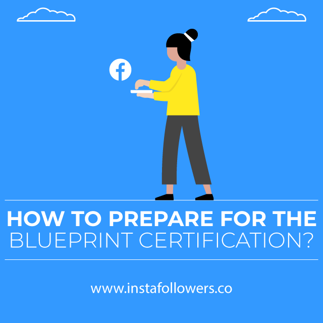 how to prepare for the blueprint certification
