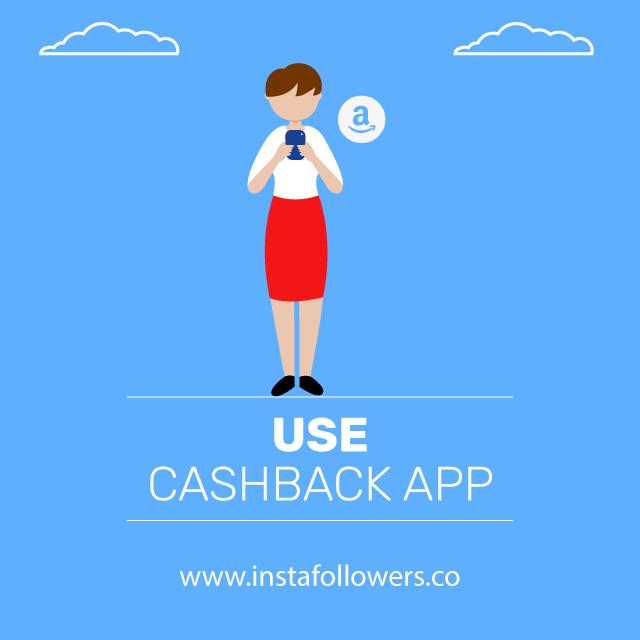 use cashback app