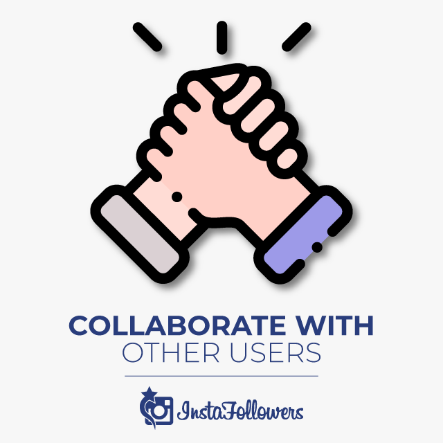 Collaborate With Other Users