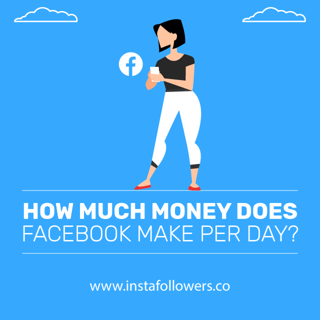 How Much Money Does Facebook Make Per Day