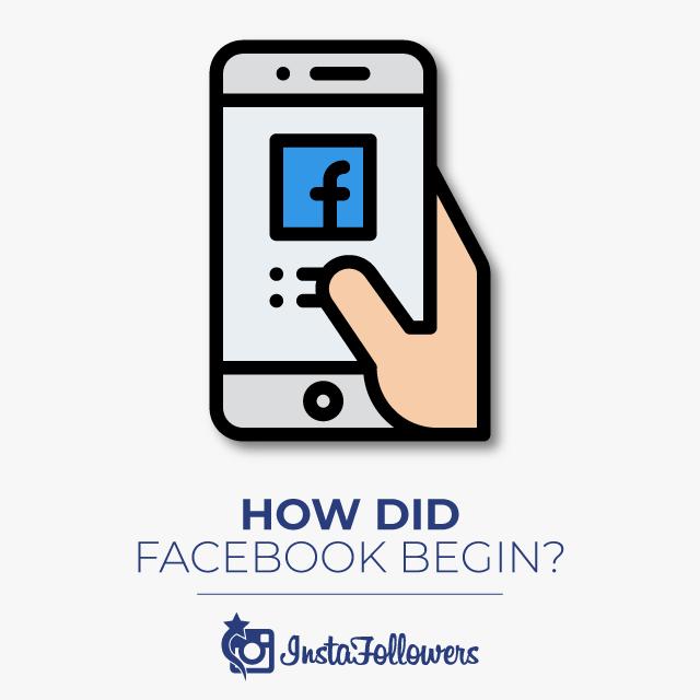 how did facebook begin