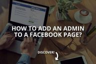 How to Add an Admin to a Facebook Page?