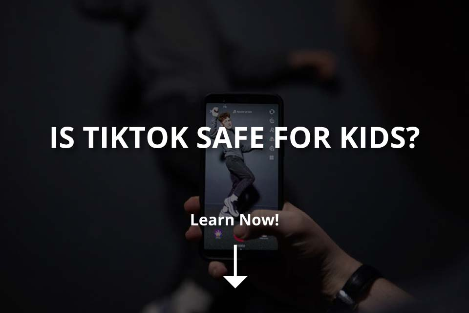 Is TikTok Safe for Kids? (Explained)
