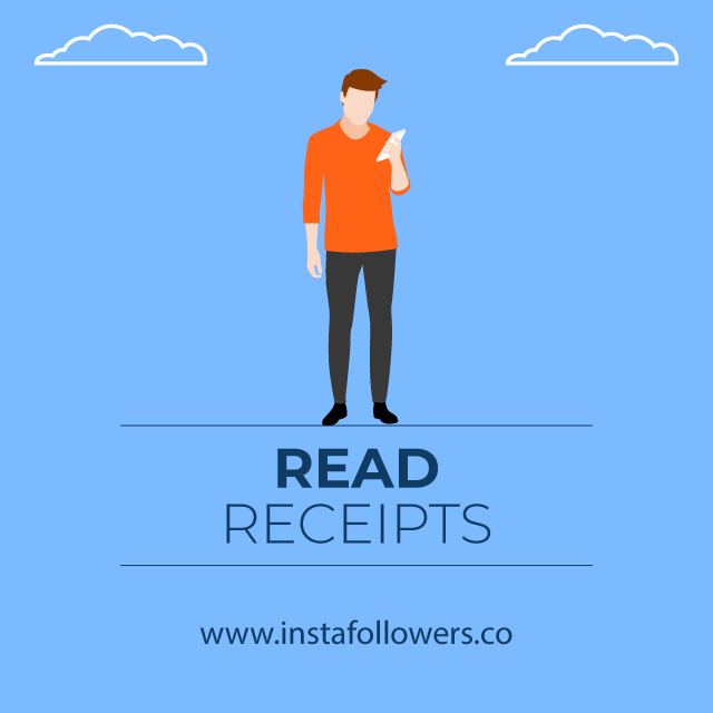 read receipts whatsapp status