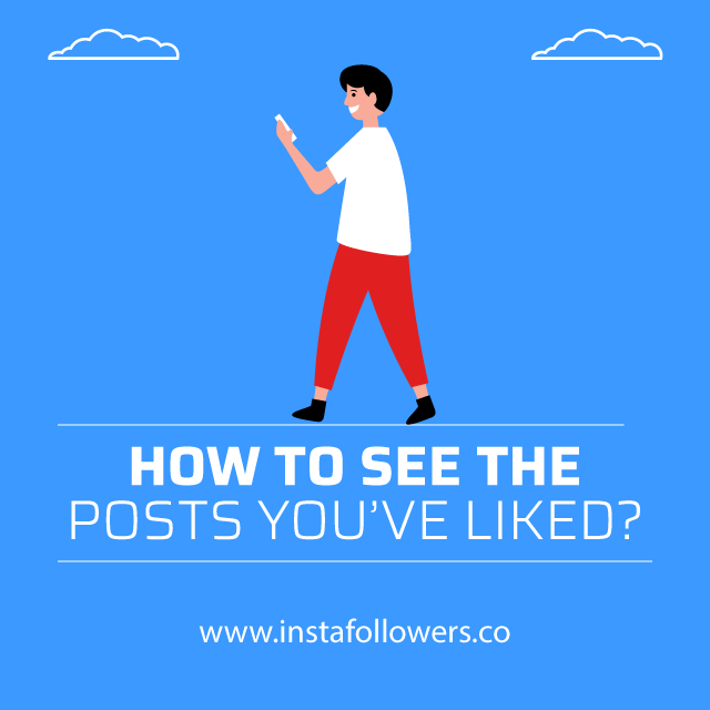 How to See the Posts You've Liked