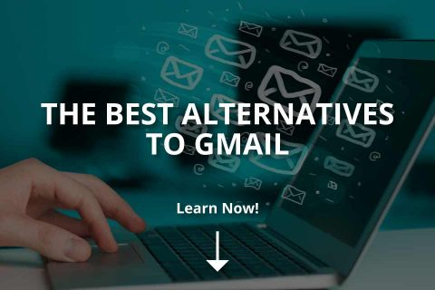 The Best Alternatives to Gmail (5 Alternatives)