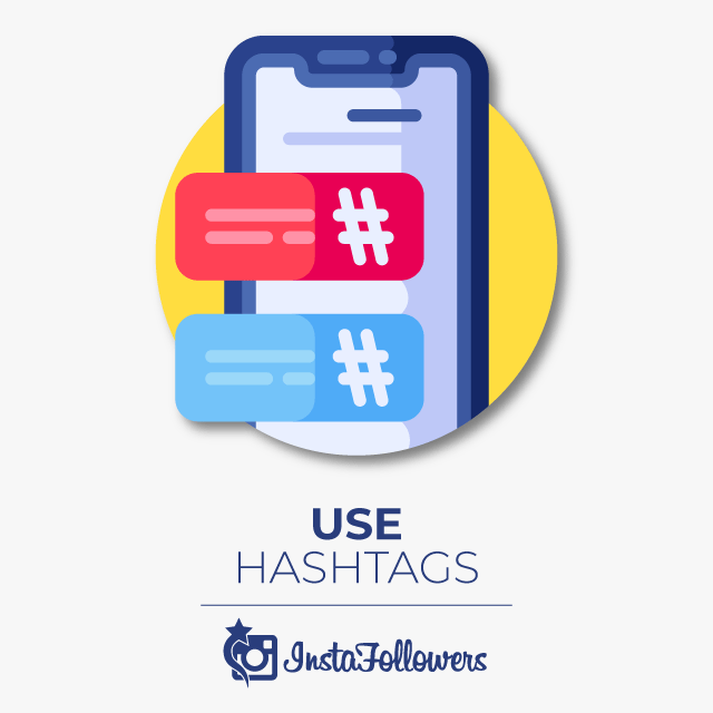Use Hashtags to Categorize Your Content