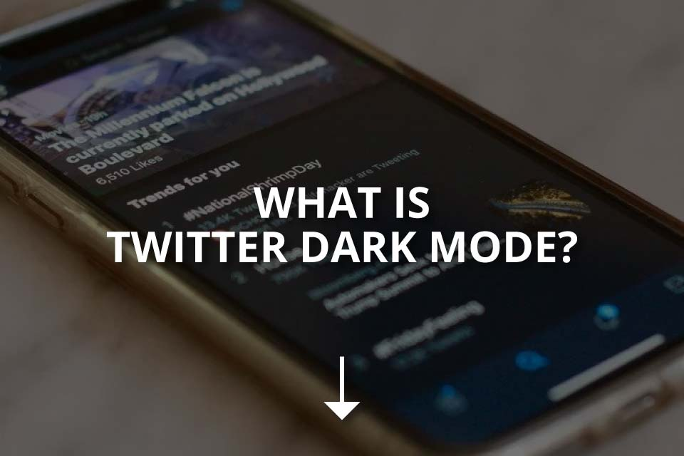 What Is Twitter Dark Mode? (Brief Guide)