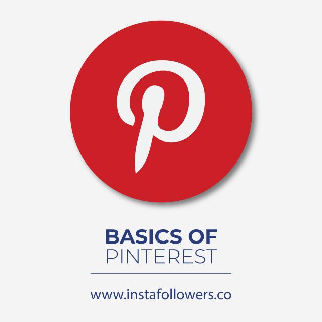 Basics of Pinterest