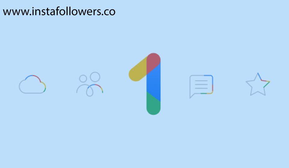 benefits of google one