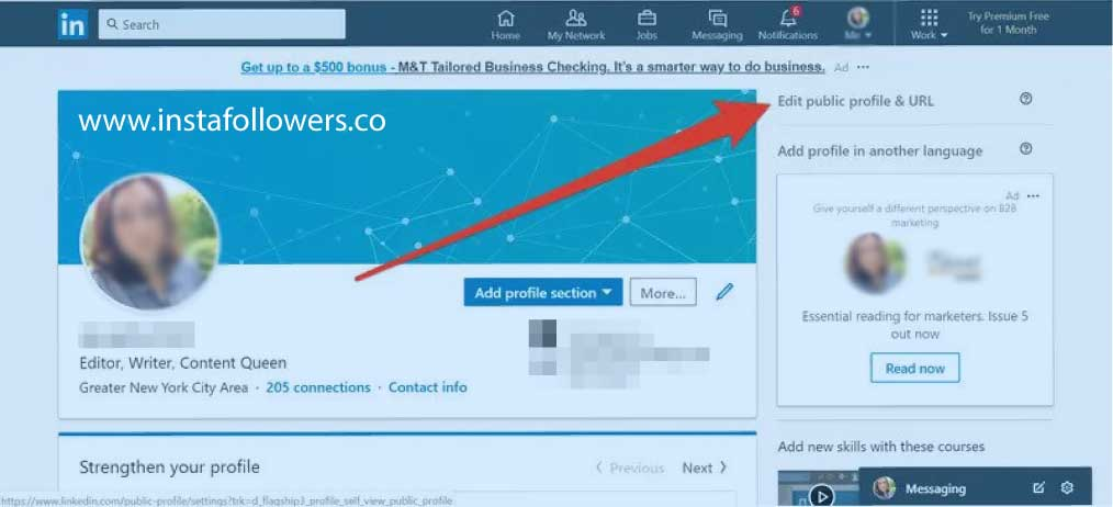 How Can You Find Your LinkedIn URL on Internet Browser