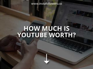 How Much Is YouTube Worth? (2020)
