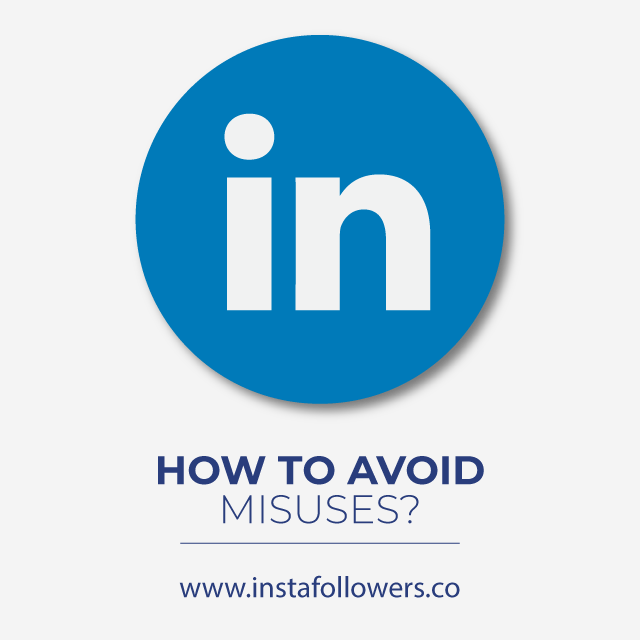 How to Avoid Misuses When You Tag Someone on LinkedIn