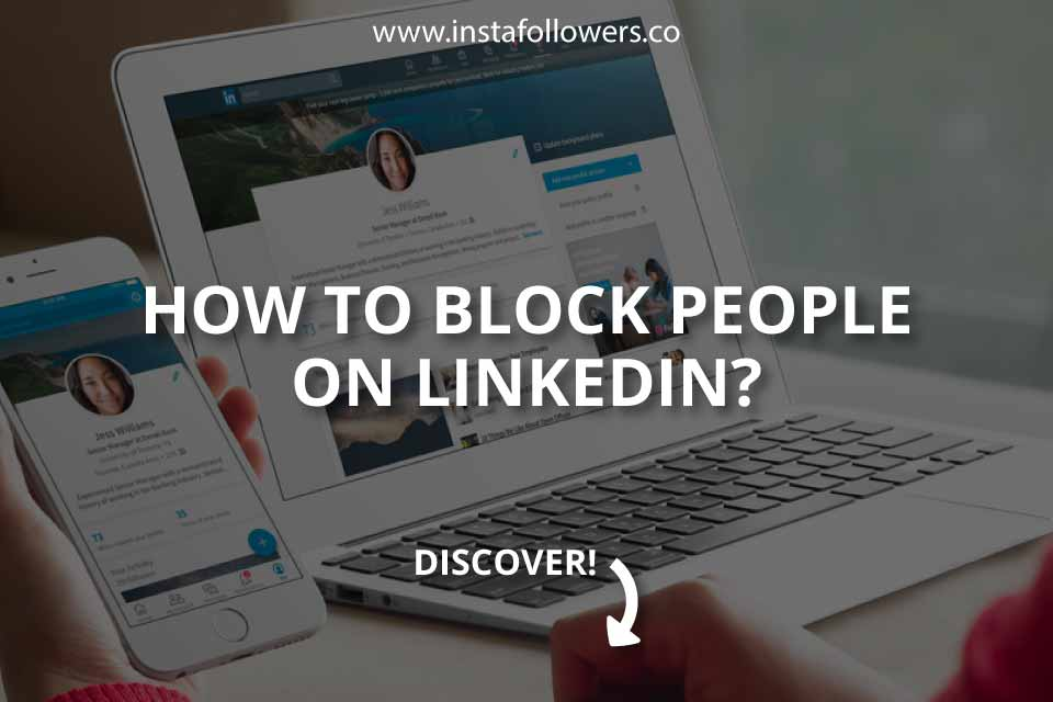 How to Block People on LinkedIn (Brief Guide)
