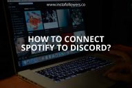 How to Connect Spotify to Discord?