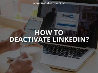 How to Deactivate LinkedIn? (Simple Guide)