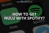 How to Get Hulu With Spotify? (Brief Guide)