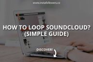 How to Loop SoundCloud (Simple Guide)