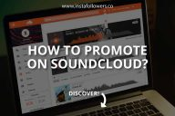 How to Promote on SoundCloud (A Guide)
