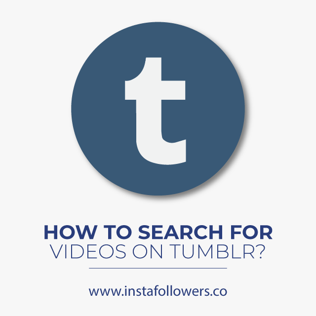 How to Search for Videos on Tumblr