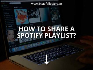 How to Share a Spotify Playlist? (Brief Guide)