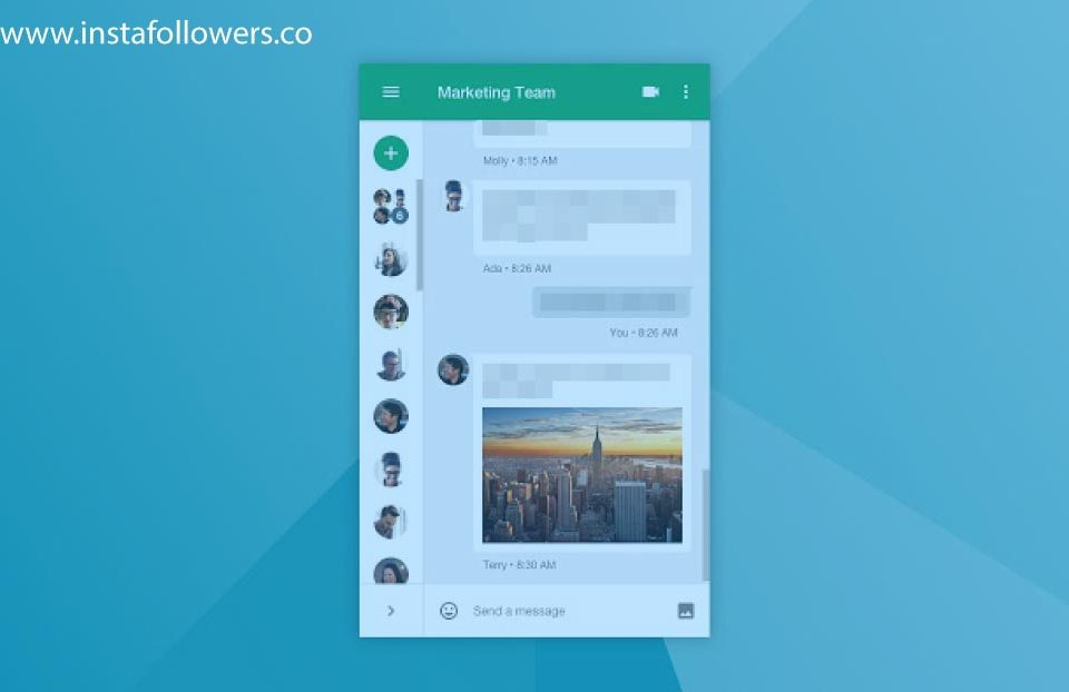 How to Use Hangouts On Android Mobile Devices