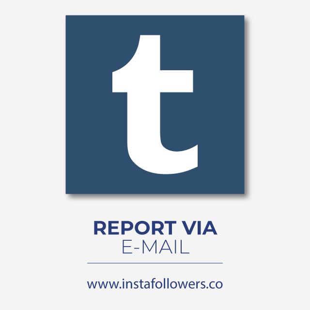 Report Via E-mail