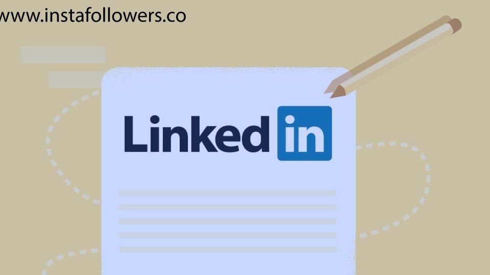 Step By Step Guide to Write a Good LinkedIn Summary