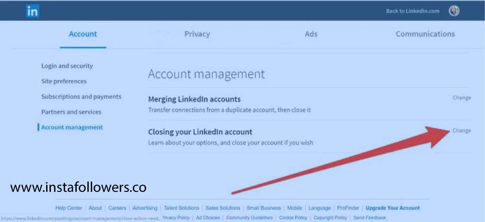 Ways to Deactivate Your LinkedIn Account