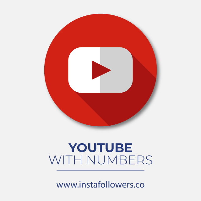 Youtube With Numbers