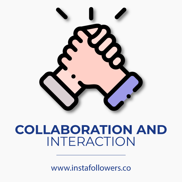 Collaboration and Interaction