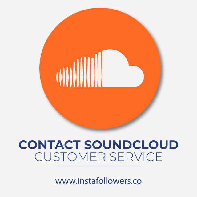 Contact Soundcloud Customer Service