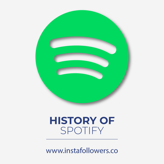 Spotify's Come Out History
