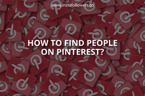 How to Find People on Pinterest (Following)