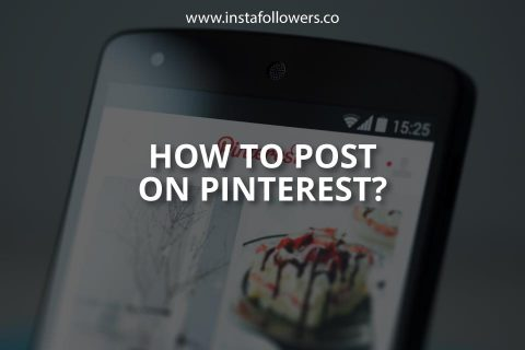 How to Post on Pinterest (Simple Guide)