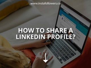 How to Share a LinkedIn Profile? (Guide)