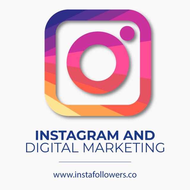 Instagram and digital marketing