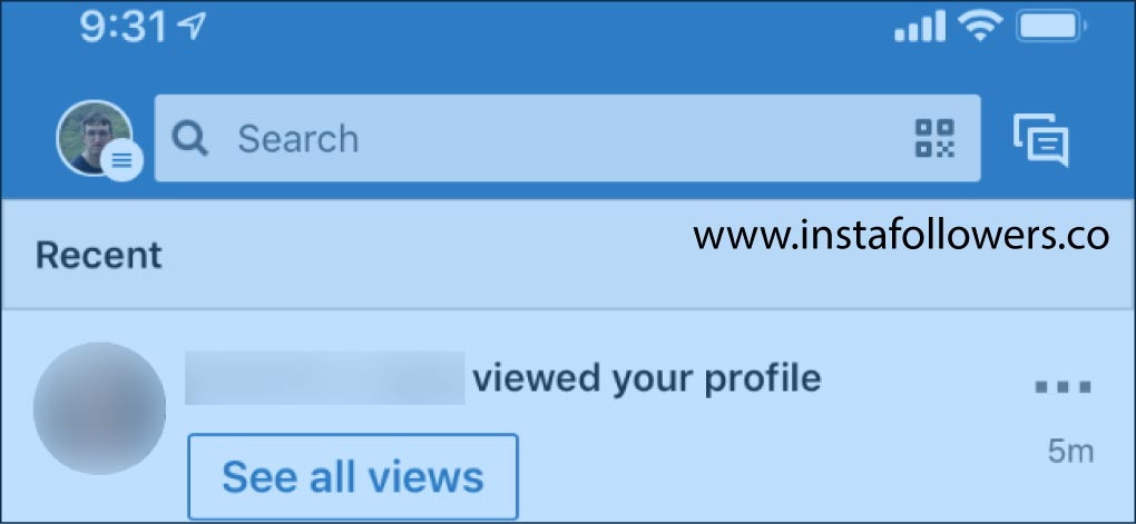 See Who Viewed Your Profile on LinkedIn
