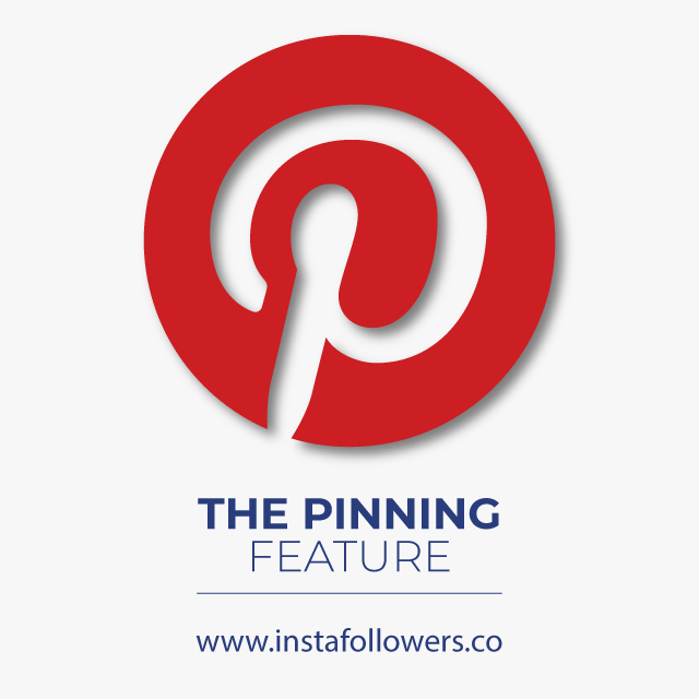 Pinterest Pinning Feature