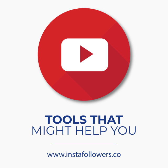 Tools That Might Help You