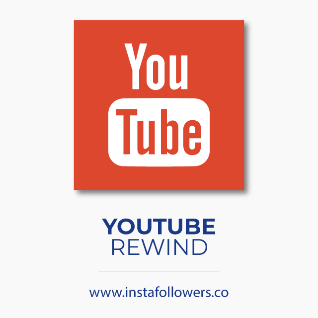 YouTube rewind videos