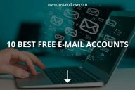 10 Best Free E-Mail Providers